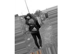 Красивые картинки на аву вконтакте для девушек 4