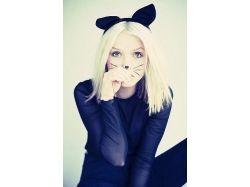 Красивые картинки на аву вконтакте для девушек 8