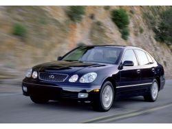 Lexus gs фото тюнинг