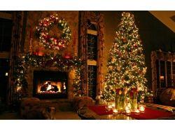 Новый год и рождество картинки