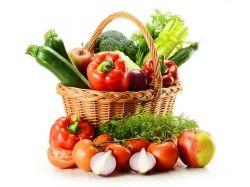 Фрукты овощи фото