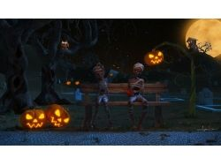 Картинки хэллоуин hd