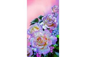 Скачать обои цветы на телефон 4