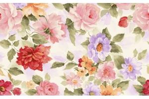 Скачать обои цветы на телефон 5
