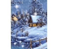 Скачать картинки зима на телефон