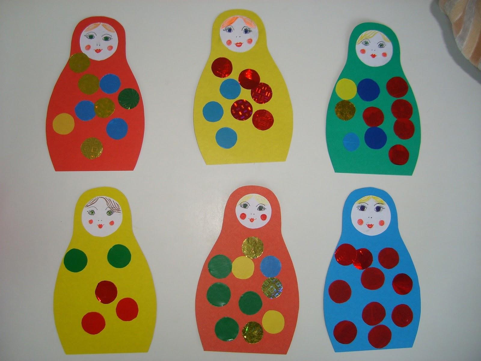 для группы младшей картинки 2 детей