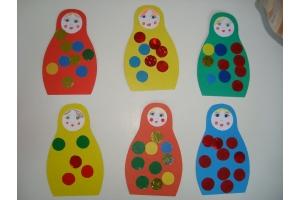 Аппликация для детей младшей группы на 9 мая картинки