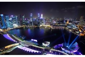 Сингапур обои на рабочий стол