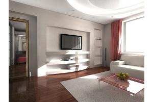 Ремонт фото квартир