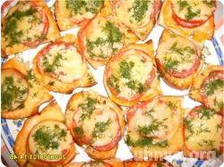 Горячие блюда фото рецепт
