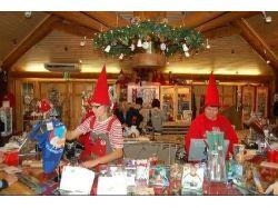 Рождество в финляндии фото