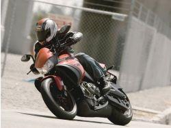 Мотоциклы buell фото 7