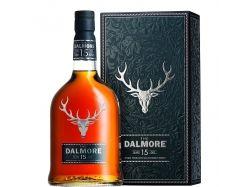 Алкоголь с изображением оленя 4