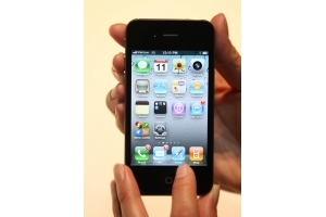 Айфон 4с фото