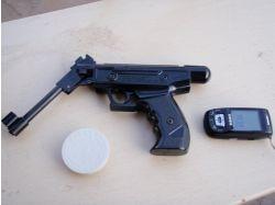 Оружие воздушка фото
