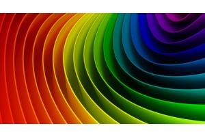 Картинка радуга