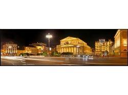 Панорамные фото городов россии