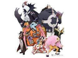 Картинки аниме one piece