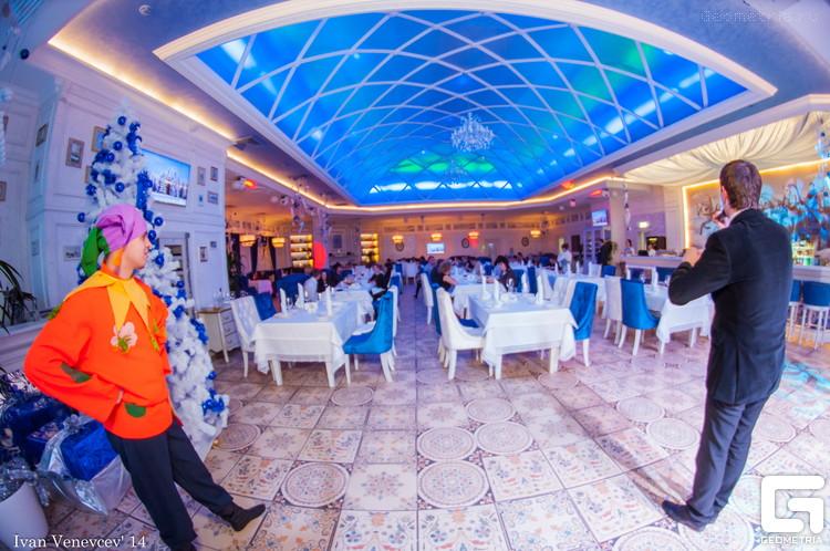 Ресторан зима белгород фото