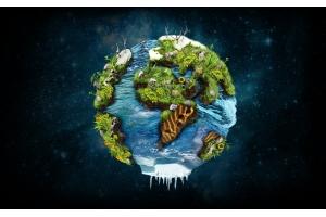 Картинки планета земля