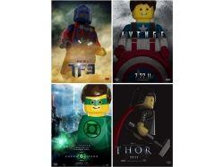 Постеры фильмов шаблоны