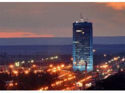 Фотографии города тольятти