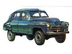 Владивосток ретро автомобили
