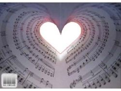 Музыка любви фото
