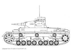 Рисунки про танки 7