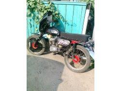 Мотоцикл минск фотографии