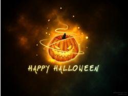 Хэллоуин открытки 7