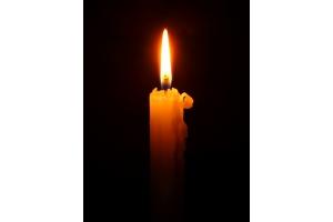 Фото свеча