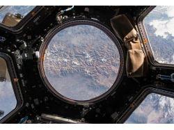 Свежие фото космос