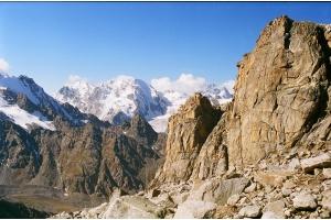 Фото горы кавказа