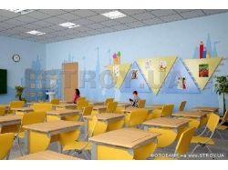 Интерьер школы фото