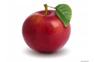 Картинка яблоко 4