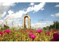 Авто фото таджикистан