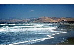 Фото тихий океан