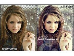 Сделать поп арт фото онлайн 1
