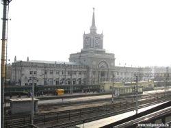 Г железнодорожный фото