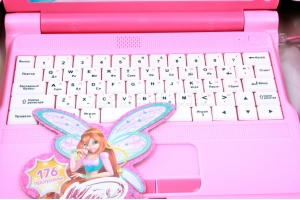 Русско английская клавиатура фото
