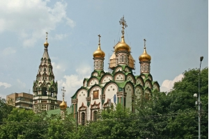 Церковь картинки