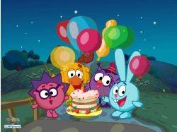 Картинки день рождения 6 лет