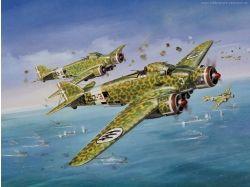 Картинки самолеты первая мировая война