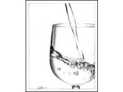 Рисунок вода это жизнь 7