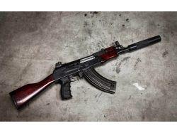 Оружие картинки калашникова 7