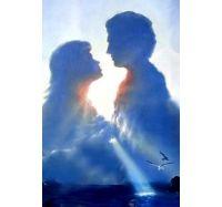 Романтические фэнтези картинки 7