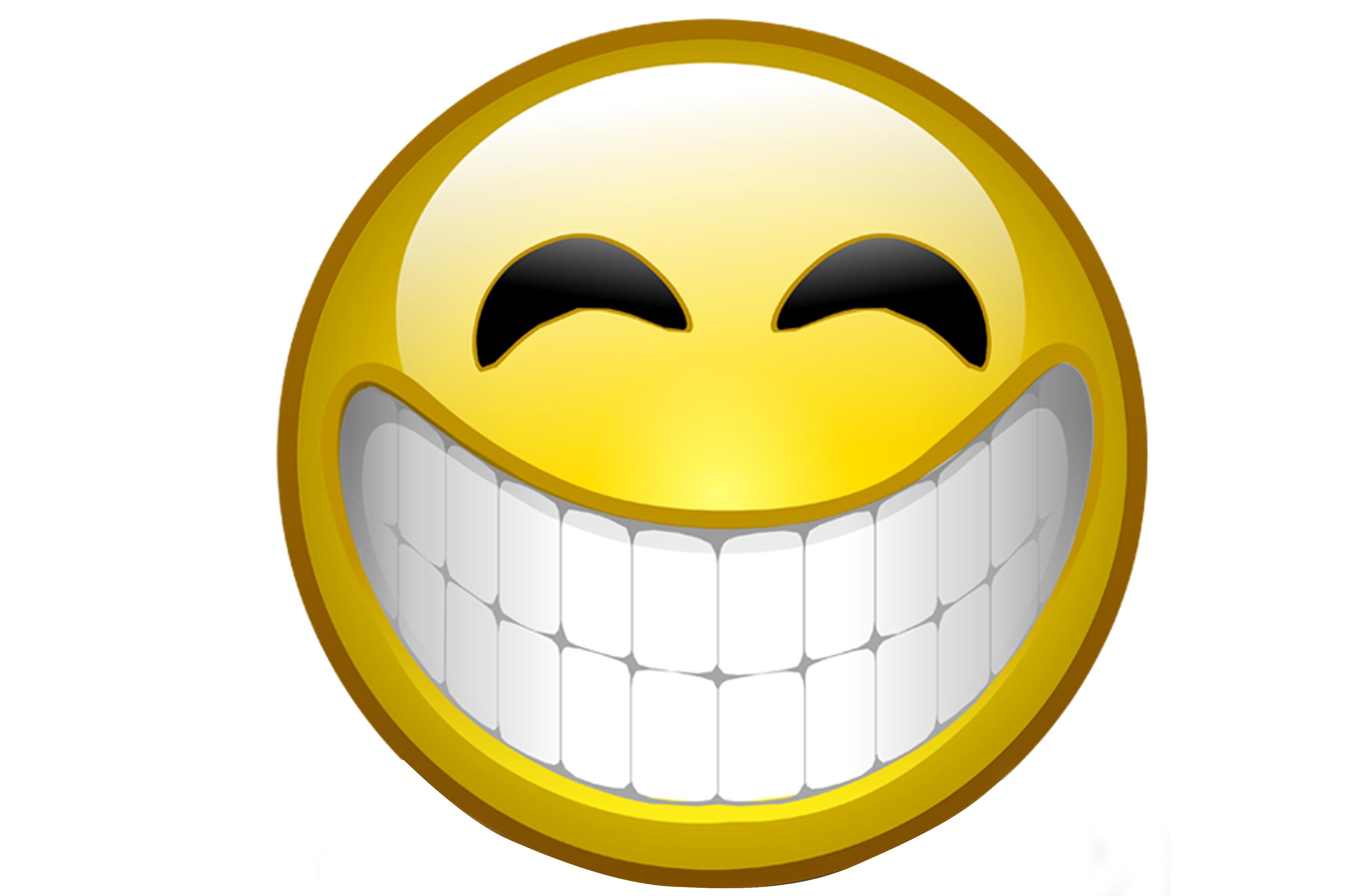 Смайлики картинки смешные - (99 изображений)