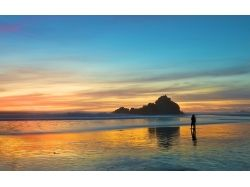 Картинки романтика море