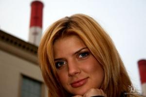 Новые фото насти шевченко